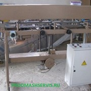 Этикетировочная машина Б4-КЭТ, КЭТ фото