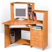 Угловой компьютерный стол СK-12 фото