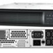 Источник бесперебойного питания APC Smart-UPS RM 3000VA 2U LCD (SMT3000RMI2U) фото