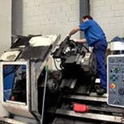 Ремонт и испытания промышленного подъемного оборудования фото