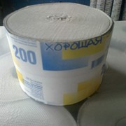 """Туалетная бумага """"Хорошая 200"""" фото"""