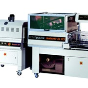 Оборудование высокоскоростное термоусадочное Sealmatic 56 TCS фото