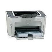 Принтер HP LaserJet P1505dn фото