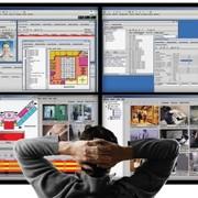 Обслуживание систем контроля доступа (СКУД) фото