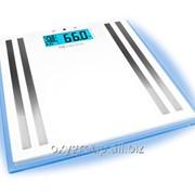 Весы светящиеся многофункциональные Medisana ISA фото