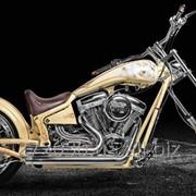 Мотоцикл Wild Horses фото