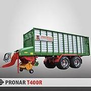 Прицеп T400R (PRONAR) фото