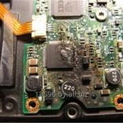 Восстановление информации при отказе контроллера HDD фото
