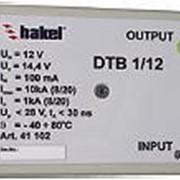 Устройство для защиты от импульсных перенапряжений и помех телекоммуникационного оборудования DTB */T фото