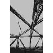 Ремонт мостовых и козловых кранов фото