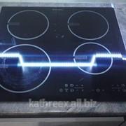 Ремонт варочных поверхностей Электрических и Газовых , плит, духовок фото
