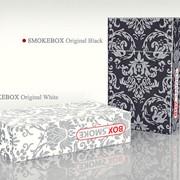Чехол для пачек сигарет Smoke Box Original Classic KS фото