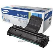 Услуга заправки картриджа Samsung 2010 для лазерных принтеров фото