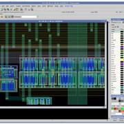 САПР микроэлектроники Mentor Graphics фото