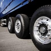 Учебный курс Шиномонтаж и балансировка колес грузовых автомобилей. Ремонт местных повреждений шин и камер. Ш 2. фото
