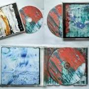 Упаковка для дисков CD, DVD и других ТНП фото