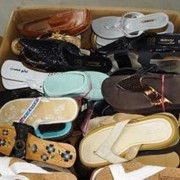 Обувь секонд хенд. из Германии фото