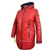 Куртка Соло, зима фото