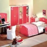 Мебель для детской Лотус фото