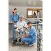Медсестры и сиделки на 2-3 часа в день фото