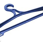 Вешалка для одежды Т4 42 см усиленный Mastertool 92-0119 фото