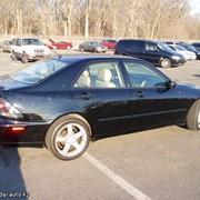 Lexus IS300 2003 год фото