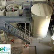 Очистка сточных вод от ионов тяжелых металлов фото