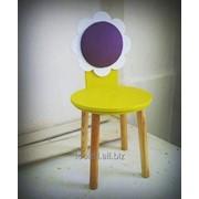 Детский стульчик фото