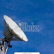 Установка спутниковых антенн Луганская область фото