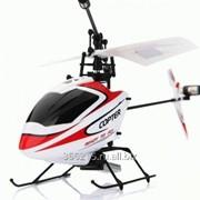 Радиоуправляемый Вертолет WLToys V911-2 Micro helicopter 4CH фото