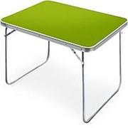 Стол складной ССТ-5/2 хаки.70*50 h-60см фото