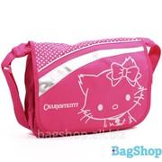Яркая школьная сумка 1Вересня 551549 фото
