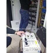 Испытание (прогрузка) автоматических выключателей фото