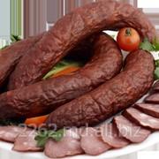 Колбаса «Краковская» фото