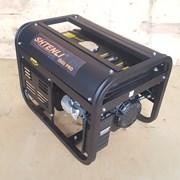 Бензогенератор Shtenli Pro 3500, 2,5 кВт фото