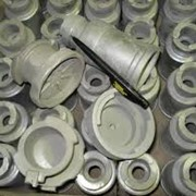 Производство литья: чугун. Литье чугунное (в землю, в кокиль),вес отливки до 6000кг. фото