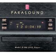 Parasound D200 DVD-A/SACD - проигрыватель фото