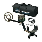 Металлоискатель профессиональный Bounty Hunter Titanium фото