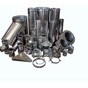 Узлы и детали систем вентиляции и кондиционирования воздуха фото