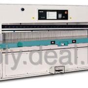 Бумагорезальная машина DAEHO i-СUTTER i-2600 фото