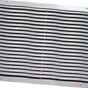 Решетка вентиляционная алюминиевая РАГ 200х300 фото