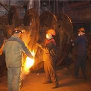 Ремонт шнеков горно-шахтного оборудования фото