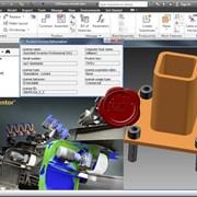 Курсы Autodesk Inventor фото