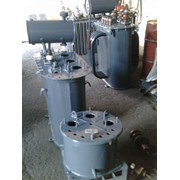 Восстановление трансформатора, ремонт старых силовых трансформаторов фото