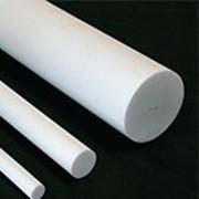 Цилиндры и прутки из PTFE (тефлон, фторопласт) фото