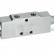 Тормозной клапан (подпорный) VBCD DE/А фото