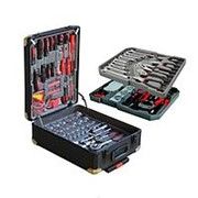 Набор инструментов Swiss Tools 187 предметов фото