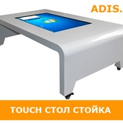 Сенсорный стол Touch фото