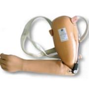 Производство ортопедических изделий и протезов верхних конечностей фото