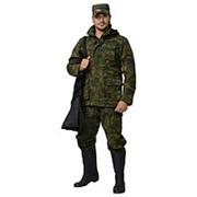 Камуфляжный костюм «Волк» фото